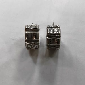 Tiffany & Co | Vintage Silver Earrings